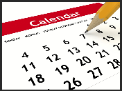There's always something going in in and around Broseley, as our calendar shows. Find out what's coming up over the next few weeks - music, competitions & quizzes, special meals, Christmas lights turn