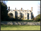 benthall hall near broseley national trust house