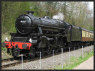 severn valley railway near broseley coalport coach holidays