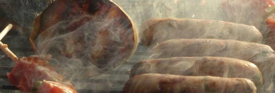 The Butchers Kitchen Broseley : Visit Broseley - Food, Drink, Sleep
